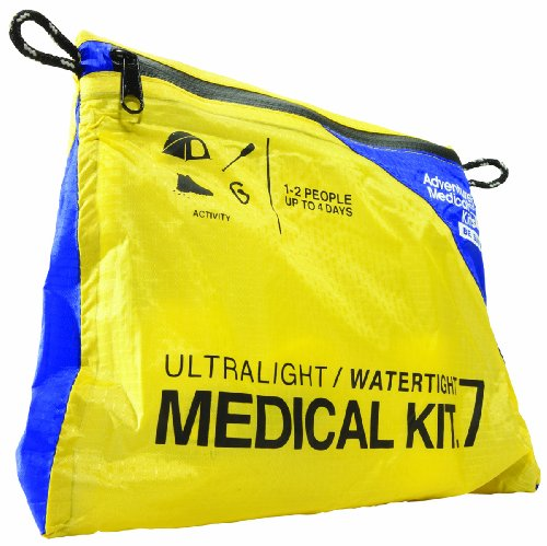 Adventure Medical Kits .7 Ultralight and Watertight Medical Kit