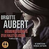 Mémoires secrets d'un valet de cœur - Format Téléchargement Audio - 19,95 €