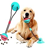 Suction Cup Dog Toy, Upgraded Dog Chew Toy Molar...