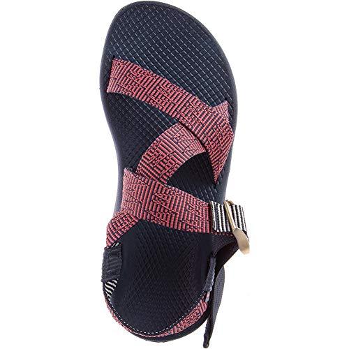 Chaco womens Mega Z Cloud Sport Sandal, Blazer Navy, 6 US