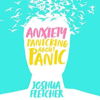 Anxiety: Panicking About Panic cover art