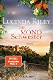 Die Mondschwester: Roman - Die sieben Schwestern 5