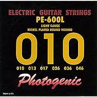 PG 【12個セット】KY エレキ弦 [PE600L/ライト] 4534853508100