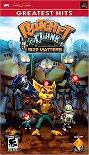 Ratchet & Clank: Size Matters (輸入版)
