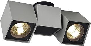 SLV Spot LED ALTRA DICEOrientable et Inclinable | applique et Plafonnier Variable pour Eclairage Intérieur, Spot LED | Lu...