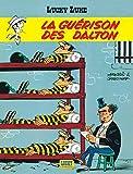 Lucky Luke, tome 12 - La Guérison des Dalton de Morris (2001) Cartonné