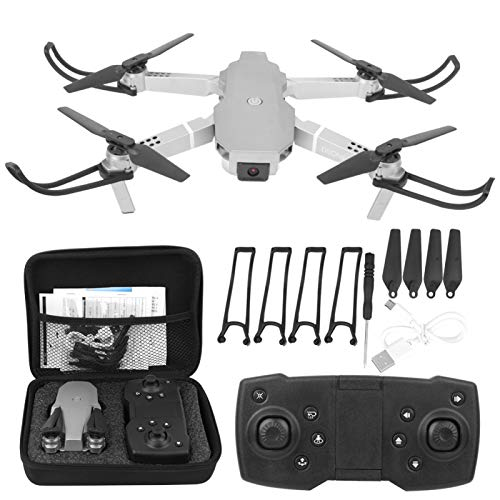 Quadcopter teledirigido de la fotografía aérea del dron WiFi con cámara de Alta definición 4K, posicionamiento GPS, Control de la aplicación