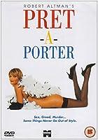 Prêt-à-Porter [DVD]