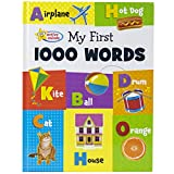 Active Minds - My First 1000 Words