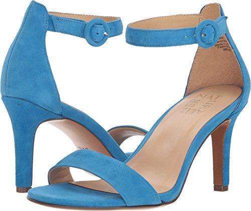 Naturalizer - Kinsley Damen, Blau (Bahaus Blue Suede), 7.5 M EU