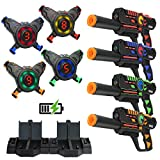ArmoGear Rechargeable Laser Tag - Laser...