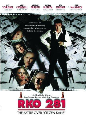 Rko 281 [Edizione: Stati Uniti] [USA] [DVD]