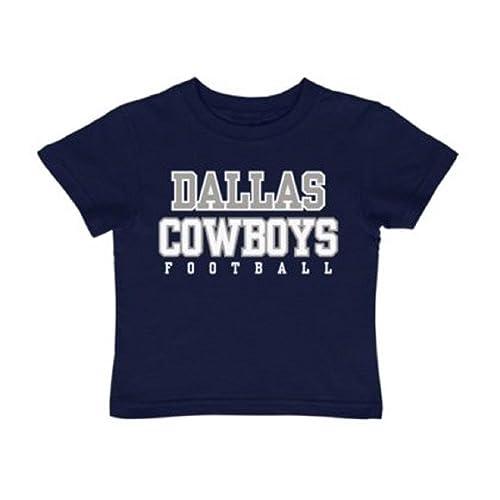 official photos c33c0 8607a Toddler Dallas Cowboy Jersey: Amazon.com