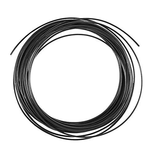 Facibom 10M ABS 3D 1.75mm Filamento de impresora para impresoras 3D Scribble Pen - Negro