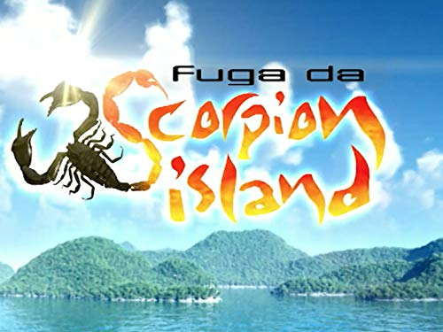 Fuga da Scorpion Island