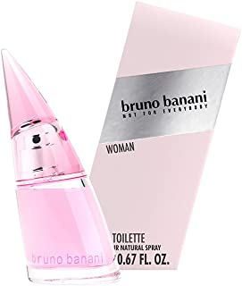 Bruno Banani Woman Eau De Toilette Woda toaletowa dla kobiet 20ml