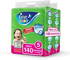 Save on Fine Baby Diapers