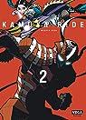 Kamuya Ride, tome 2 par Hisa