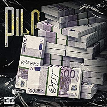 Pila (feat. Oliver Green)