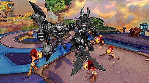 Wii U Dark Edition Starter Pack - 9