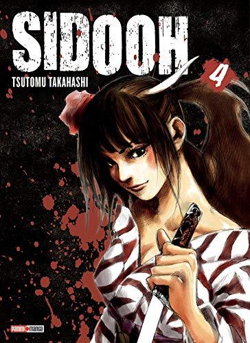 Sidooh Nouvelle édition Tome 4
