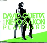 Play Hard: Remixes by DAVID GUETTA