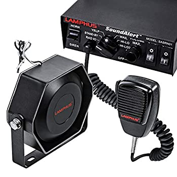 Best pa system for truck Reviews