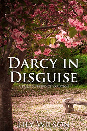Darcy in Disguise: A Pride & Prejudice Variation by [Lily Wilson]