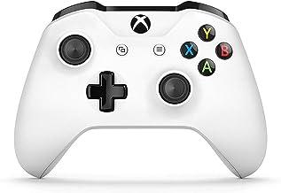 Controle Xbox one e One S Original Microsoft Slim Branco Lacrado