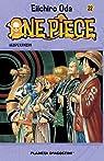 One Piece nº 22: ¡¡Esperanza!! par Oda