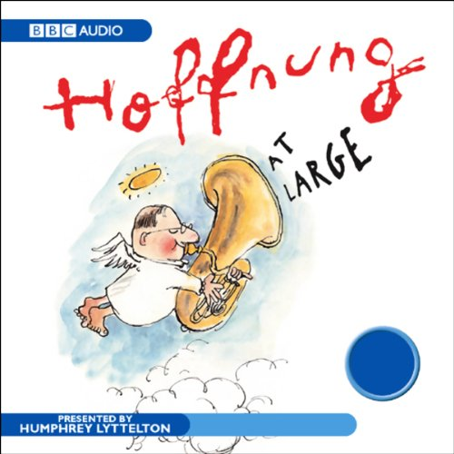 Hoffnung at Large cover art