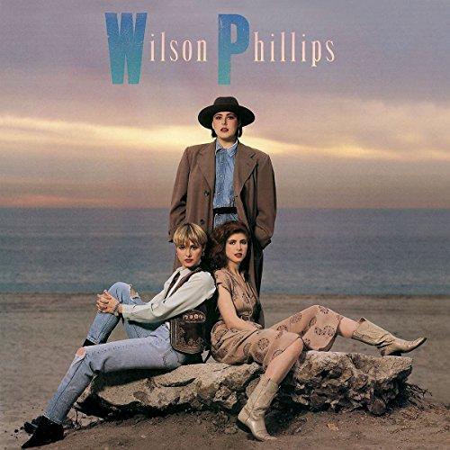 WILSON PHILIPS