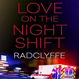 Page de couverture de Love on the Night Shift: A Rivers Community Romance