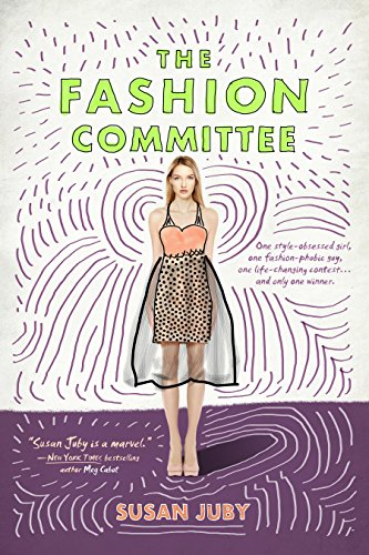 The Fashion Committee (English Edition)