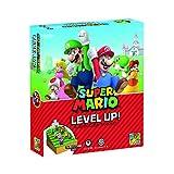 DV Giochi Level Up el Mundo de Super Mario - Juego de Mesa, Multicolor, DVG9340