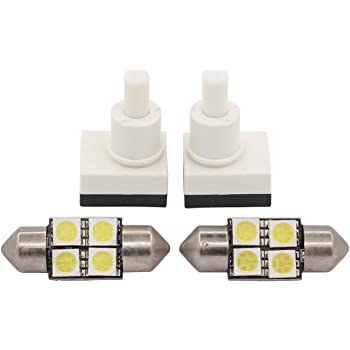 Dorman 924-798 Dome Lamp Switch Pack of 2