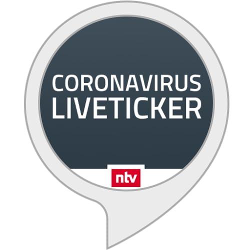 Coronavirus-Liveticker