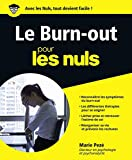 Le Burn-Out pour les Nuls grand format - Format Kindle - 15,99 €