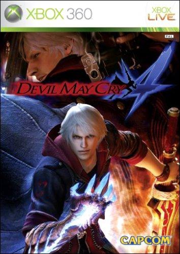 Capcom Devil May Cry 4 - Juego