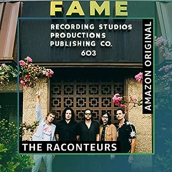 FAME Studios Sessions (Amazon Original)