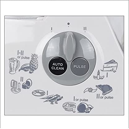 Kalorik-Kchenmaschine-KA-RB-2000-Food-Processor-Mixer-Blender-Saftpresse-Zerkleinerer-Zerhacker-mit-viel-Zubehr