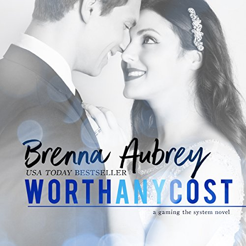 Worth Any Cost audiobook cover art