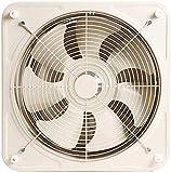 Montado en la pared del conducto de escape del ventilador de ventilación variable de ventilación de escape velocidad de obturación de ventilación del aire del ventilador Grill inversa extractor d