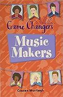 Reading Planet KS2 - Game-Changers: Music-Makers - Level 1: Stars/Lime band (Rising Stars Reading Planet)