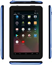 Haehne 7 Inches Tablet PC - Google Android 6.0 Quad Core,...