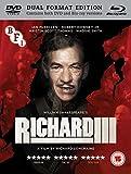 Richard III (DVD + Blu-ray)