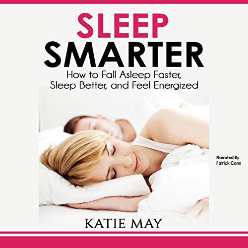 Sleep Smarter cover art