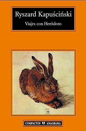 Viajes con Heródoto (Compactos nº 474)
