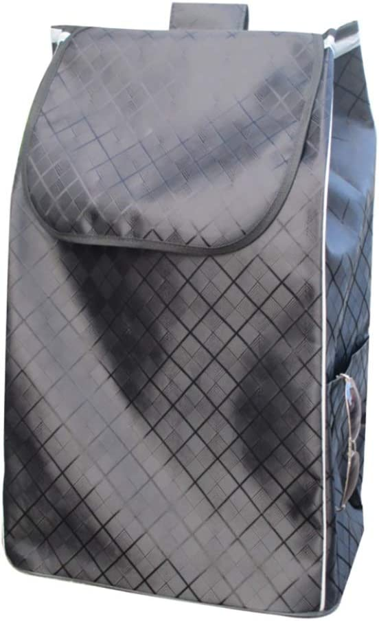 SH-gwtc Finally Max 49% OFF resale start Shopping Cart Bags Trolley Cloth Bag Replacement Oxford