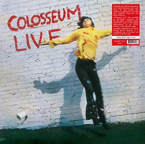 Live (Rsd 2019) [Vinyl LP]